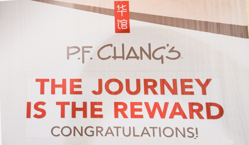 PF Chang's Rock and Roll Marathon