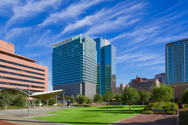 The Westin Phoenix Downtown Exterior-2-2