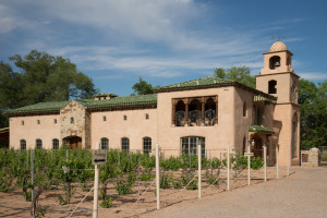 Casa Rodeña Winery