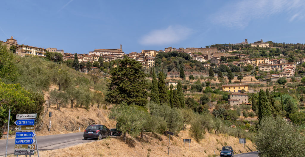 A Family Escape in the Heart of Italy