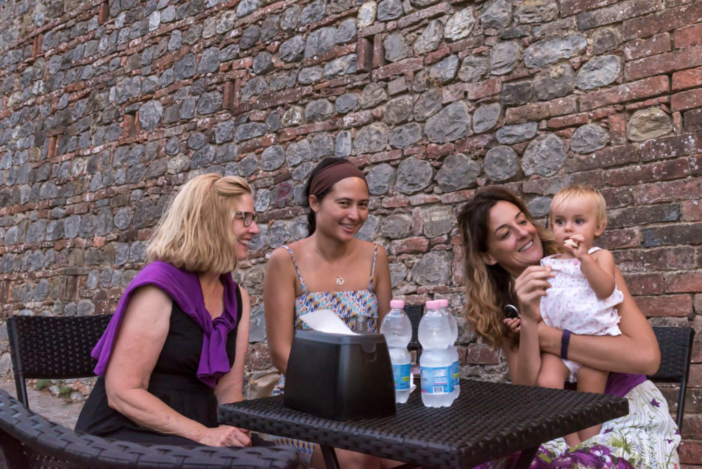 Umbria:  A Family Escape in the Heart of Italy