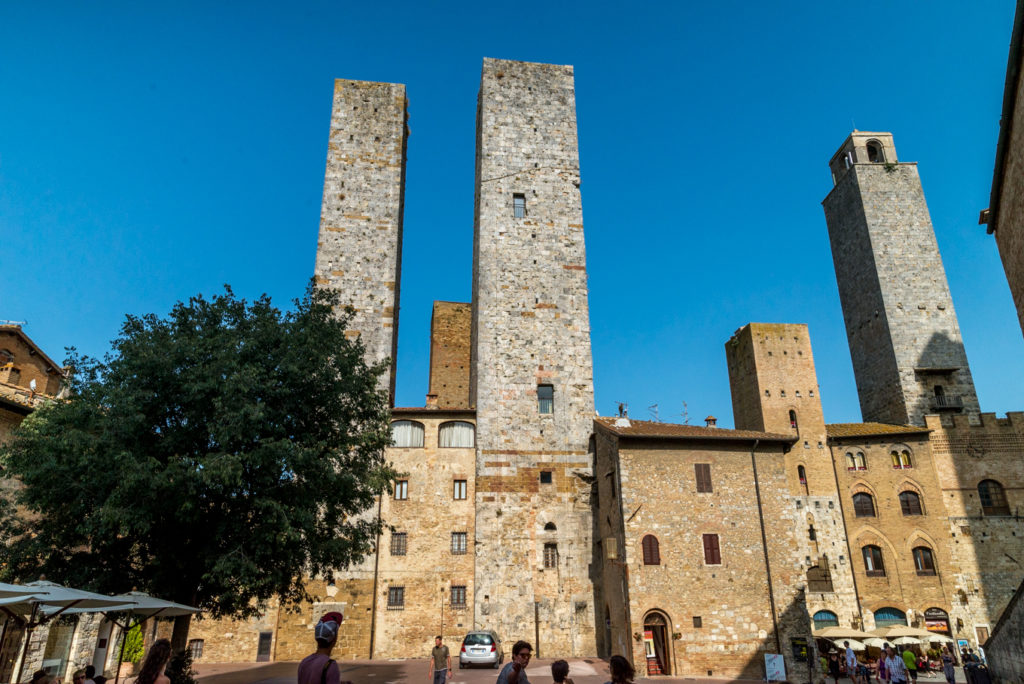 A Beautiful Photographic Tuscany Tour with Walks of Italy